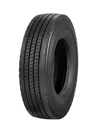 BDU2 – O novo pneu urbano da Bandag