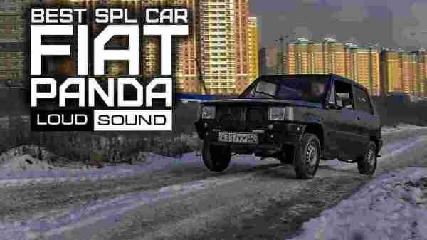 Fiat Panda — Самый смешной авто-обзор :) | Автопомощник