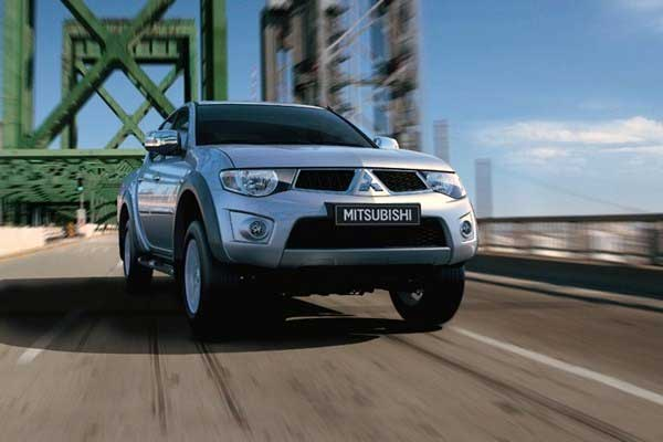 mitsubishi l200 2.5 High Power DI-D