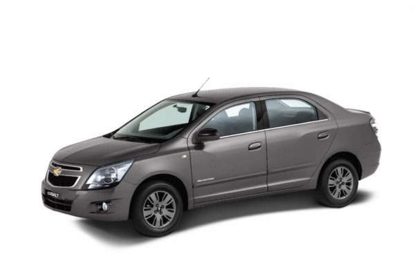 Chevrolet Cobalt Advantage 2015