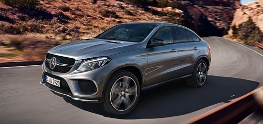 mercedes benz gle 400 coupe amg