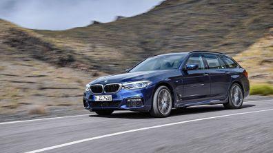 2017 BMW 5 touring (3)