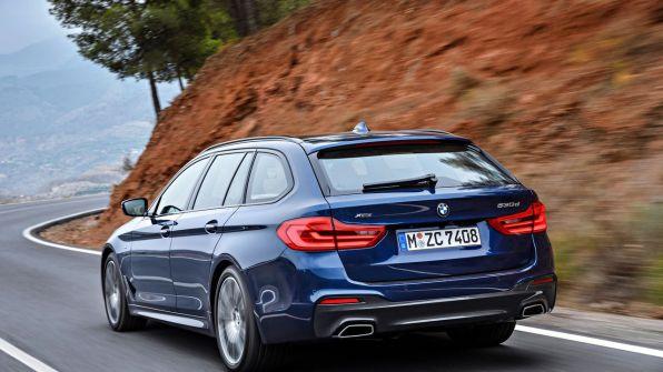 2017 BMW 5 touring (6)