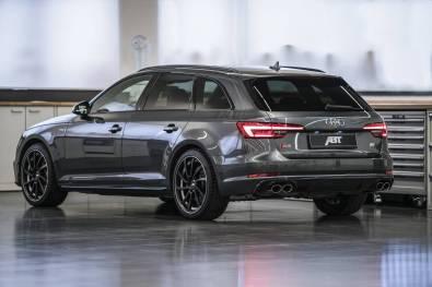 ABT Audi S4 2