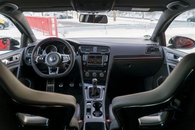 ABT VW Golf Clubsport S 2