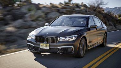 BMW M7 1