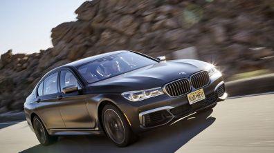 BMW M7 2
