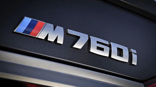 BMW M7 6