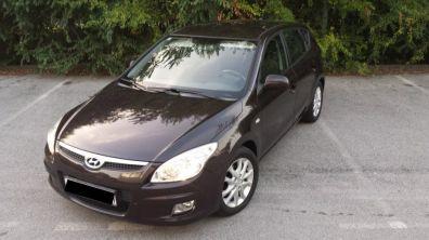 Hyundai i30 1.4-16v 1