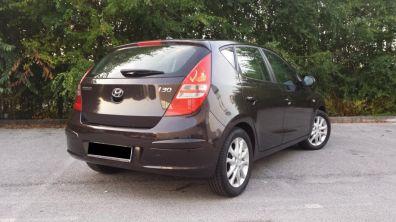 Hyundai i30 1.4-16v 3