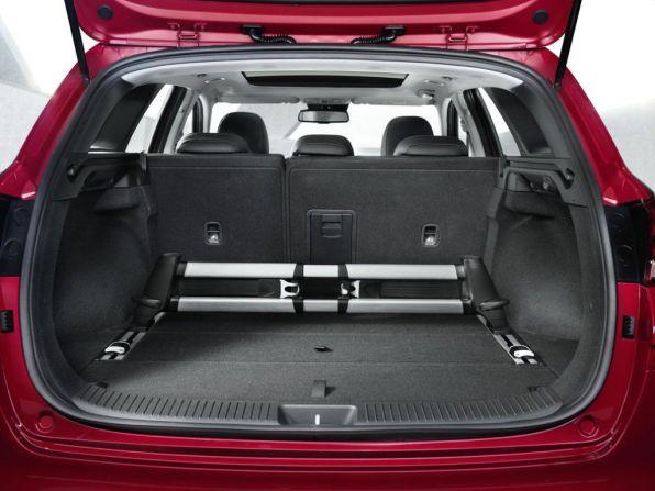 Hyundai I30 Tourer 5