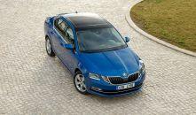 Škoda Octavia facelift 2