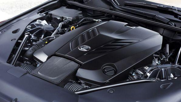 Lexus LC 500 3
