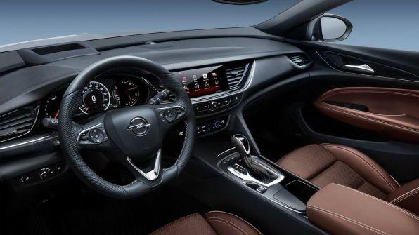 Opel Insignia Sports Tourer 4
