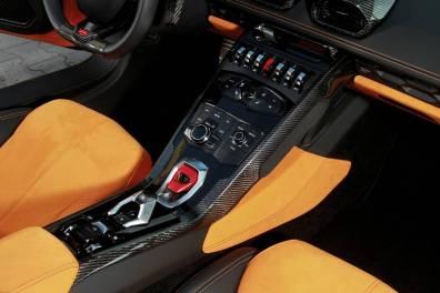 VOS Lamborghini Huracan Spyder 4