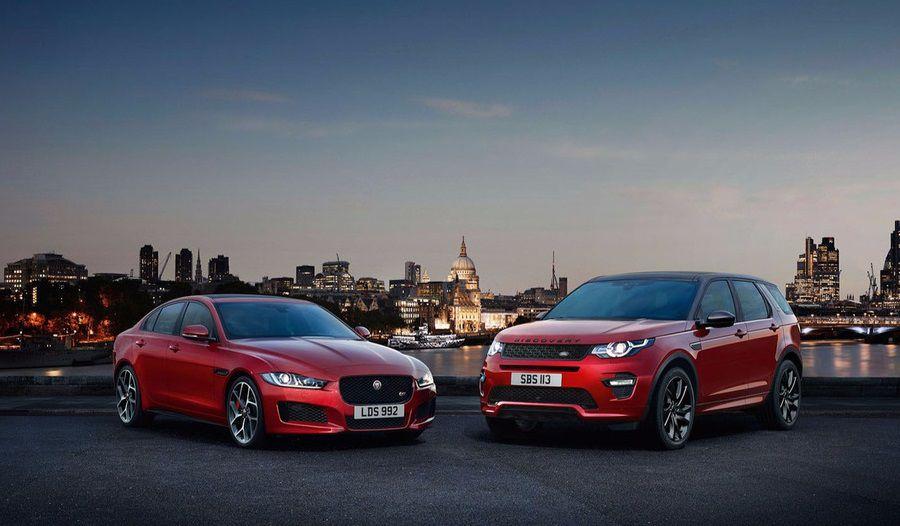 Jaguar Land Rover otpušta 5000 radnika