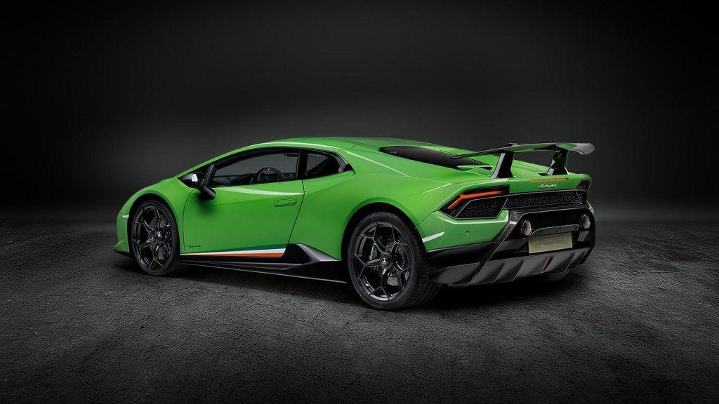 Lamborghini preskače salon automobila u Parizu