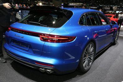 Porsche Panamera Sport Turismo -3