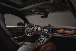 Porsche Panamera Sport Turismo -7