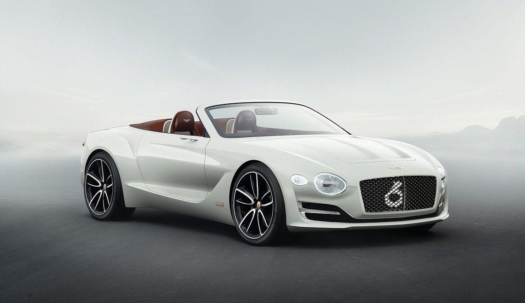 I Bentley će proizvesti električni auto