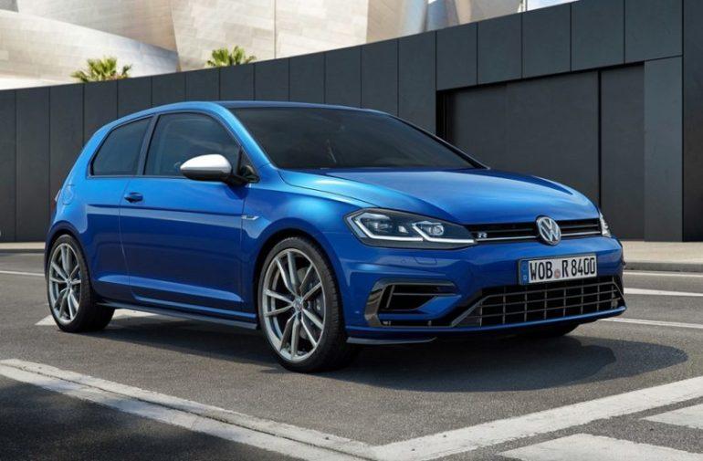 Novi Volkswagen Golf R sa 400 KS dolazi 2020. godine