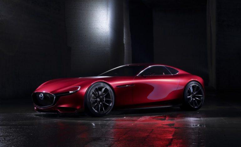 Mazda potvrdila sportski model s Wankel motorom