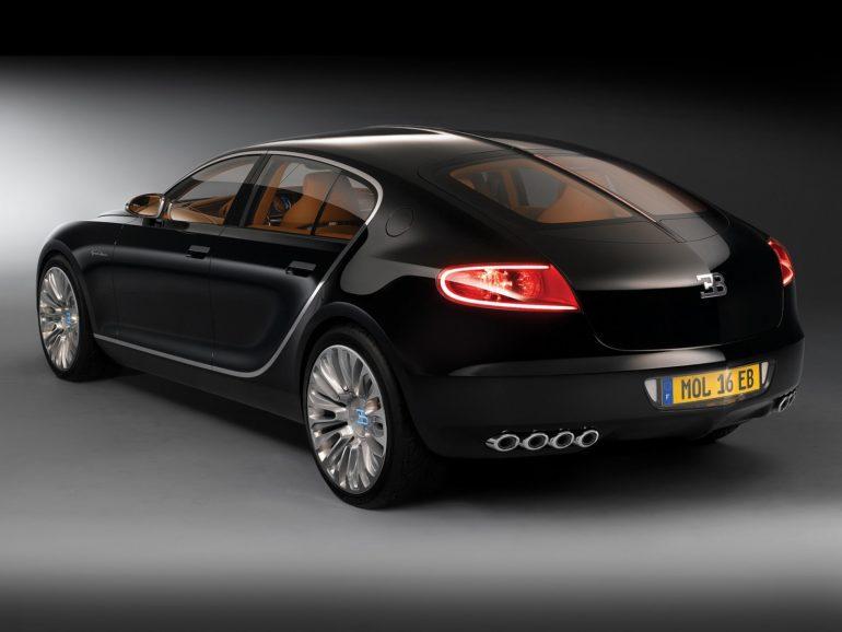Bugatti ipak neće predstaviti prvi SUV u povijesti tvrtke