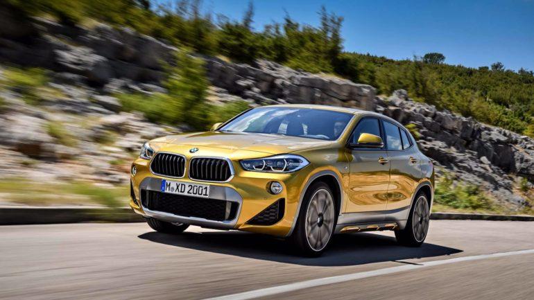 BMW s greškom: 'Bavarcima' se zapaljuju motori