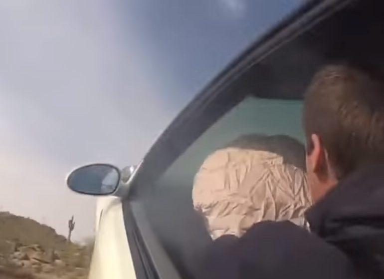Video: Evo što se dogodi kad neiskusan vozač juri BMW-om M3