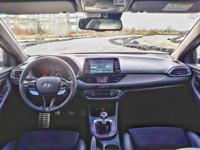 Hyundai i30N 13