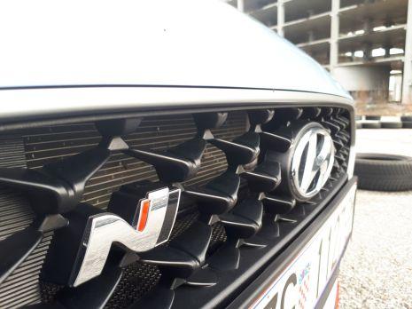 Hyundai i30N 22