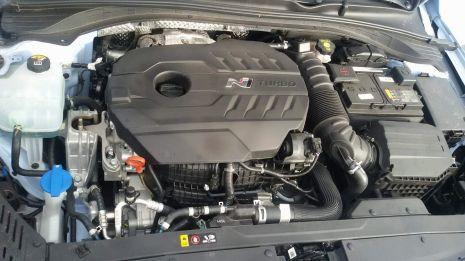 Hyundai i30N 23