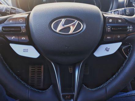Hyundai i30N 3