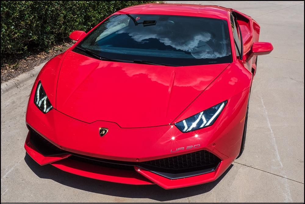Prodaje se Underground Racing Lamborghini Huracan sa 2500 KS