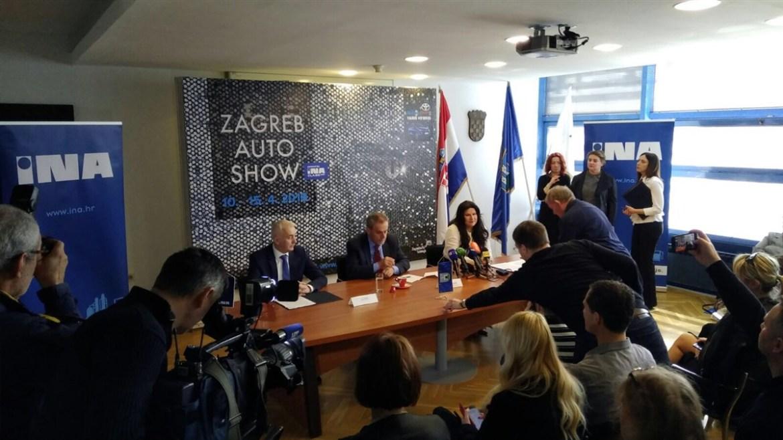 Manje od mjesec dana do početka Zagreb Auto Showa
