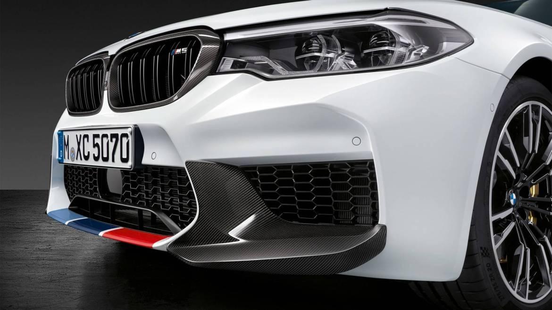 Pogledajte izvrsnu reklamu za BMW M5 Performance