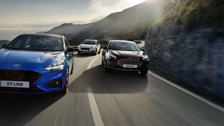 Ford obnavlja mrežu partnera u Hrvatskoj