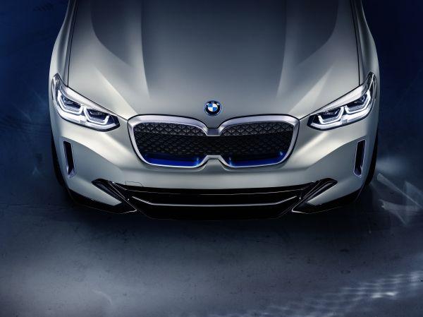 BMW iX3 u Europu stiže iz – Kine
