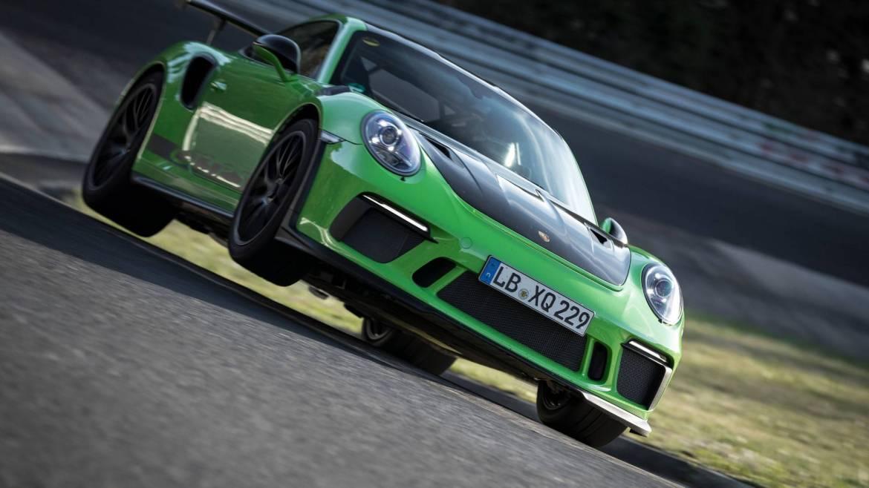 Porsche pauzira prodaju nekih modela u zbog WLTP-a