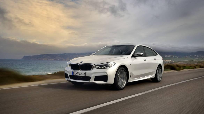 BMW 620d stiže u Europu