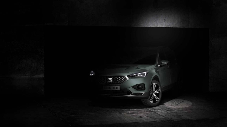 Seat objavio najavni video novog SUV-a