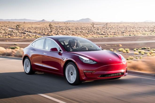 Tesla proizvodi 2500 primjeraka Modela 3 tjedno