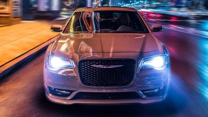 Chrysler ipak ne odlazi u povijest