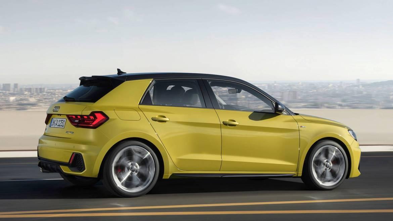 Novi Audi A1 neće imati dizelske motor