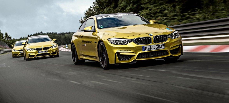 BMW priprema tri nova M modela