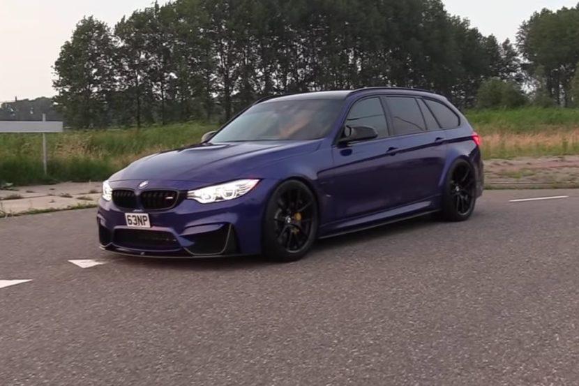 Ovo je BMW M3 kakav Bavarci nikad neće proizvesti