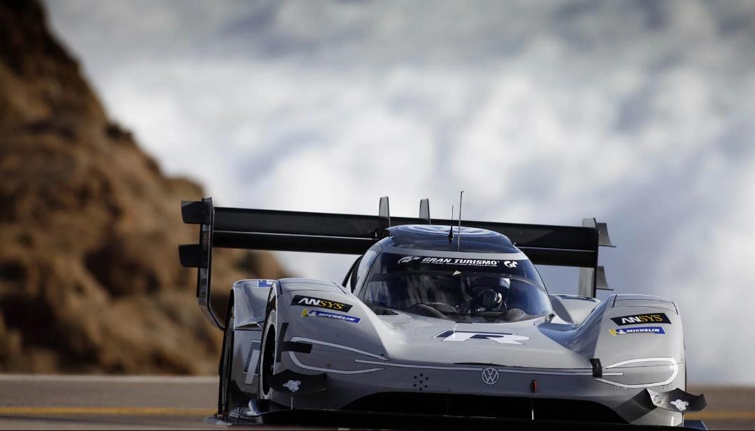 Volkswagen I.D. R potukao apsolutni rekord utrke Pikes Peak
