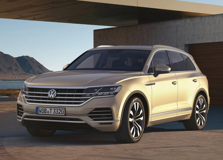 Novi Volkswagen Touareg stigao u pretprodaju po cijeni od 525.000 kuna