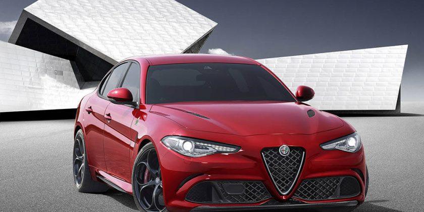 Kupnja ili prodaja novog Alfa Romeo modela