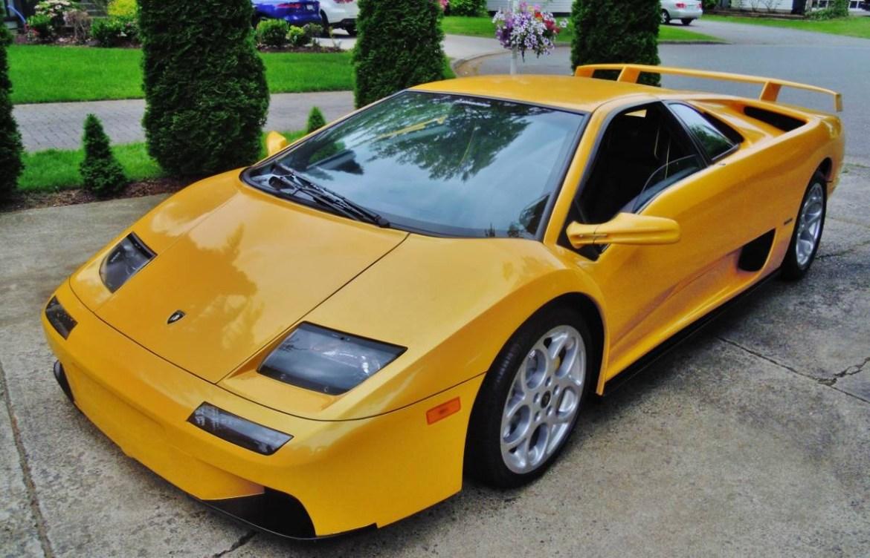 Evo zašto ovaj Lamborghini Diablo vrijedi svega 80.000 dolara